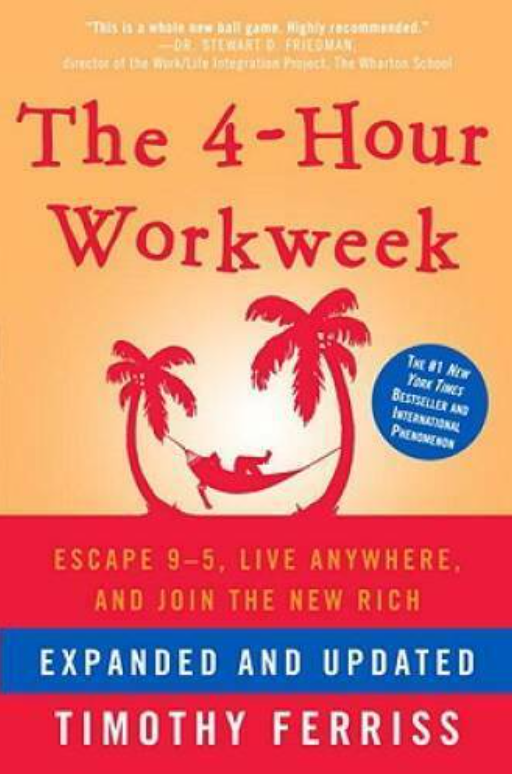 4-Hour-Workweek-Book